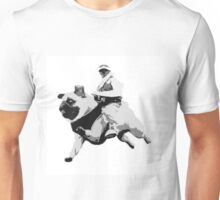Star Pugs Unisex T-Shirt