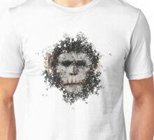 Ceasar Face Paint Unisex T-Shirt