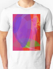 Purple Clam T-Shirt
