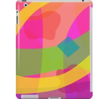 Fruit and light iPad Case/Skin