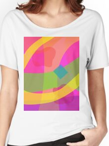 Fruit and light Women's Relaxed Fit T-Shirt