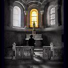 A prayer for Easter by Alan Mattison