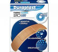 Sticking Plaster by duraplast001