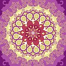 Mandala by erdavid