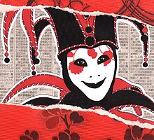 ayako* graphics // The Joker by Skirk89
