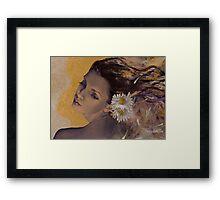 Dream Traveler Framed Print