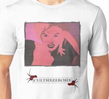 Marilyn joined the Cult Unisex T-Shirt