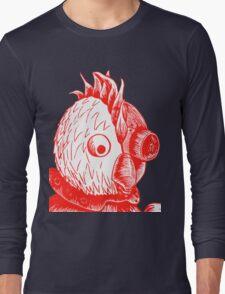 Robot Chicken Long Sleeve T-Shirt