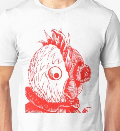 Robot Chicken Unisex T-Shirt