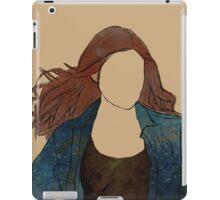 The Girl Who Waited, Amy Pond iPad Case/Skin