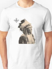 Broken Arm Ogalalla TGP Logo Unisex T-Shirt