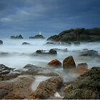 I dream of Corbiere by Gary Power