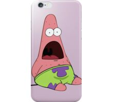 Amazing Patrick! iPhone Case/Skin
