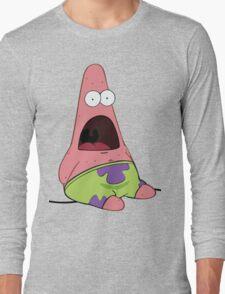 Amazing Patrick! Long Sleeve T-Shirt
