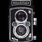 Rolleiflex by vssff