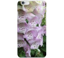 Bells in Pink iPhone Case/Skin