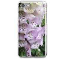 Bells in Pink iPhone Case/Skin