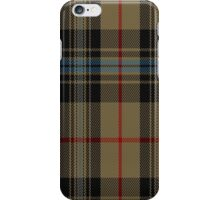 01372 Cardiff City Football Club Tartan Fabric Print Iphone Case iPhone Case/Skin