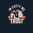 "VICTRS ""In Cutty We Trust"" iPhone & iPod Case by Victorious"