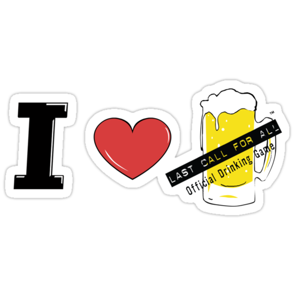 i heart beer by lastcallforall