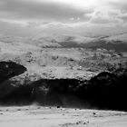 The central Fells by WillBov
