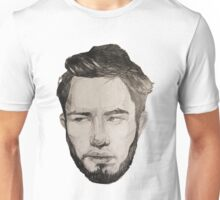 Face of Mark Unisex T-Shirt