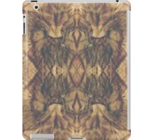 Relics Collection - Pressed Flora iPad Case/Skin