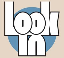 Look out for Look-in! by tvcream