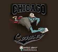 Zombie League Baseball - Chicago Corpses Unisex T-Shirt