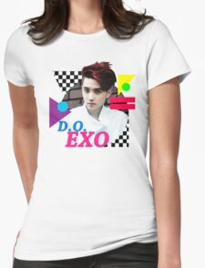 RADICAL DYO Womens Fitted T-Shirt