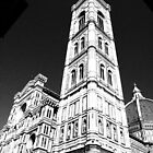 Giotto's bell tower by SGreville