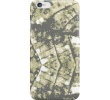 Relics Collection - Skeletal Leaf iPhone Case/Skin