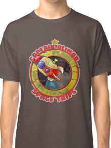 Pikmin Space Trips Classic T-Shirt