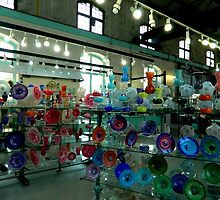 Glassworks by kchase