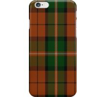 01385 Celtic Combat Tartan Fabric Print Iphone Case iPhone Case/Skin