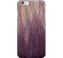 Feathered II iPhone Case/Skin