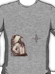 Korteef Wall T-Shirt