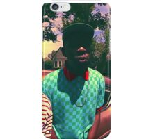 Tyler the Creator & ASAP Rocky iPhone Case/Skin