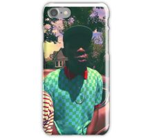 Tyler the Creator & ASAP Rocky iPhone Case/Skin