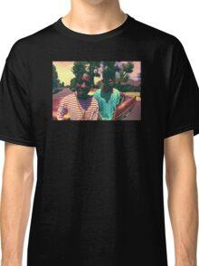 Tyler the Creator & ASAP Rocky Classic T-Shirt