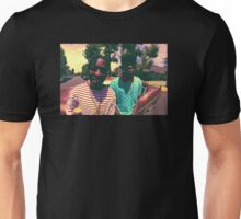 Tyler the Creator & ASAP Rocky Unisex T-Shirt