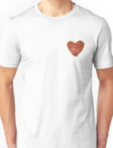 Pizza Love Unisex T-Shirt