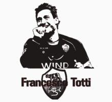 Francesco Totti Kids Clothes