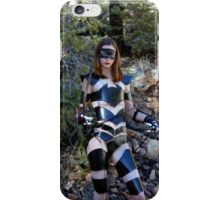 Medieval Catwoman iPhone Case iPhone Case/Skin