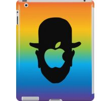 The Son of Steve iPad Case/Skin