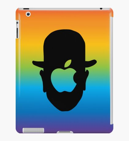 The Son of Steve iPad Case/Skin