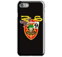 MacVsog with covert Cia  iPhone Case/Skin