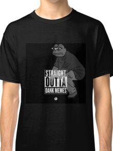 Dank Memes ( PEPE ) Classic T-Shirt
