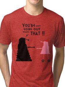 Teenagers aye. Tri-blend T-Shirt