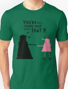 Teenagers aye. T-Shirt